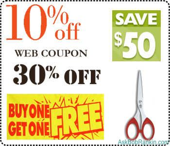 Free discount coupons for online shopping