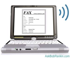 Online Fax Security