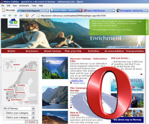 Is Opera Browser the Best Browser?