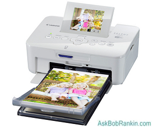 Affordable Photo Printers