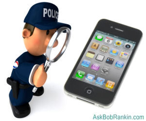 Can Police Search Your Phone?