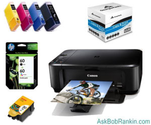 Save on Printing Costs