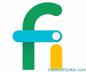 Project Fi - Google Mobile phone service