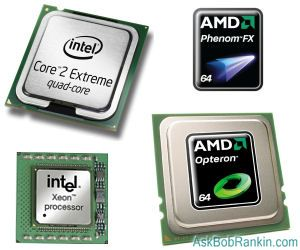 Which CPU is Best?