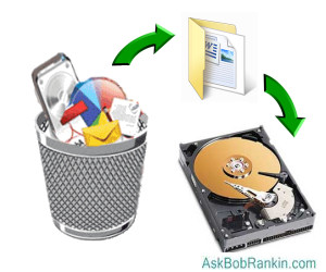 7 Free Tools to Recover Deleted Files