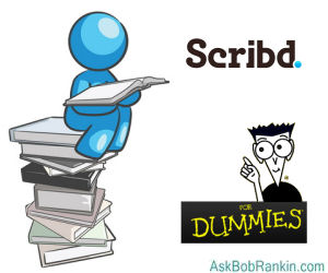Scribd for Dummies?