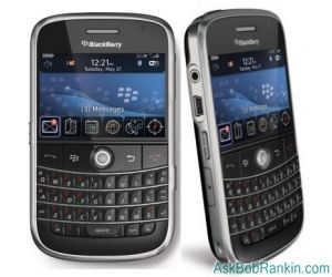 Should I Buy a Blackberry?