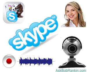 Skype Advanced Features