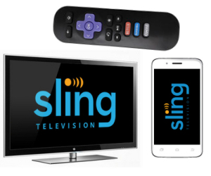 What is Sling TV?