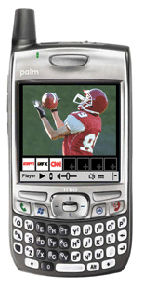 Slingbox - SlingPlayer on Treo
