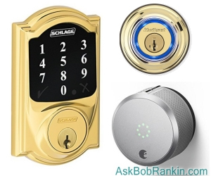 Consumer Smartlock review