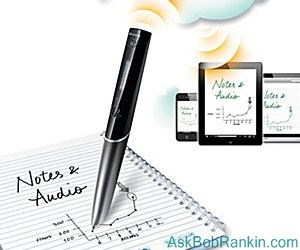 What is a Smartpen?