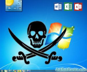 Is Software Piracy a Crime?