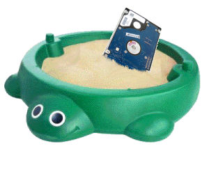 Software Sandbox