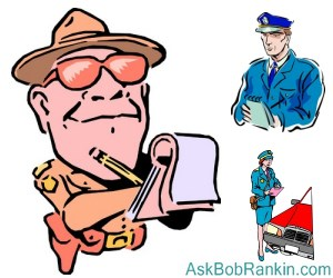 traffic ticket apps