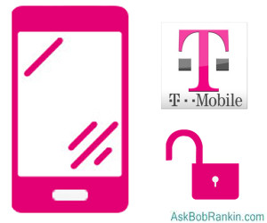 T-Mobile No Contract options