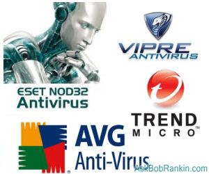 More Paid Anti-Virus Programs