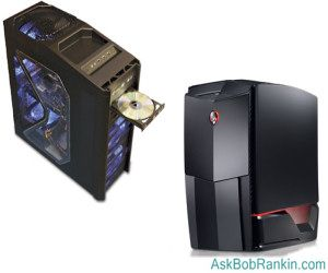 Ultimate Gaming PCs