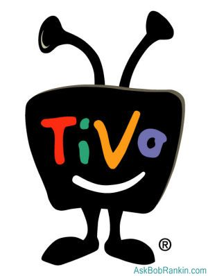 What is TiVo?