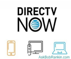 What is DirecTV Now?