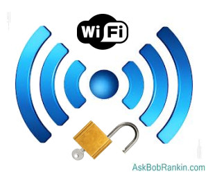 Wifi Security Mistakes