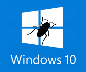 Fixing Windows 10 problems
