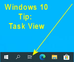windows 10 task view icon