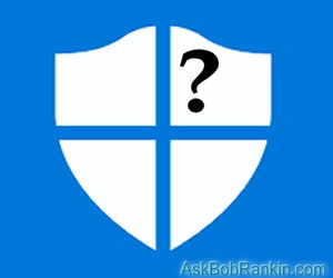 Windows Defender for Win10 - Good Enough?