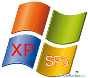 Windows XP Service Pack 3 PL