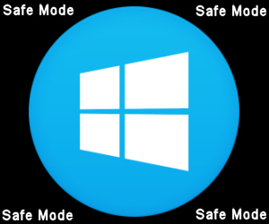Windows 10 Safe Mode - the easy way