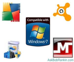 Windows 7 Free Antivirus Programs